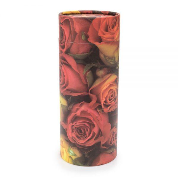 Roses Scattering Cylinder
