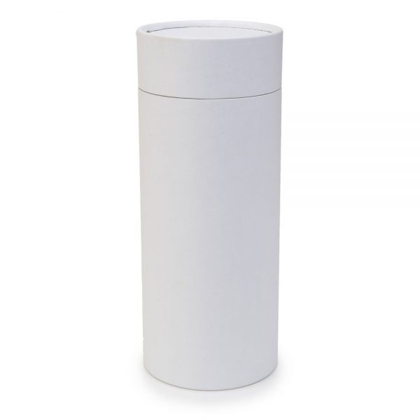 White Scattering Cylinder