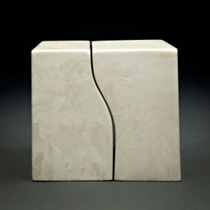 Cultured Marble Divine Companion Urn