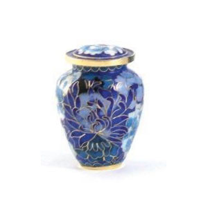 Elite Cloisonne Keepsake