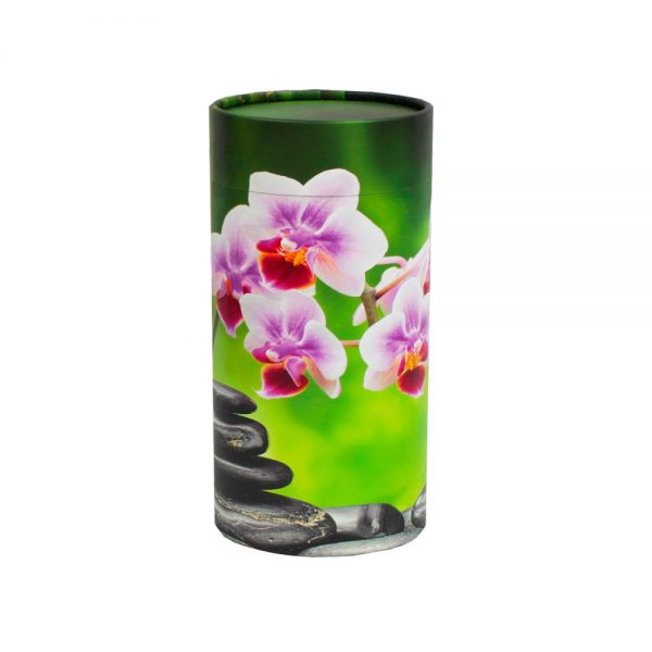 Orchid Scattering Keepsake