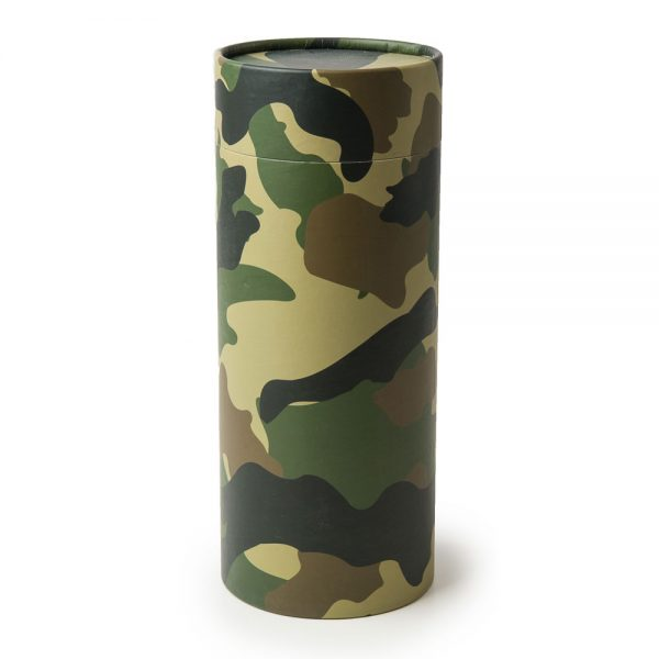 Camouflage Scattering Cylinder