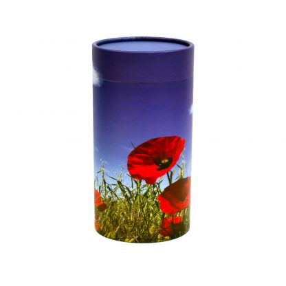 Poppy Scattering Keepsake