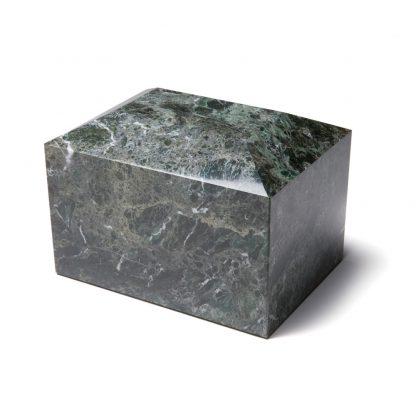 Green Marble Urn