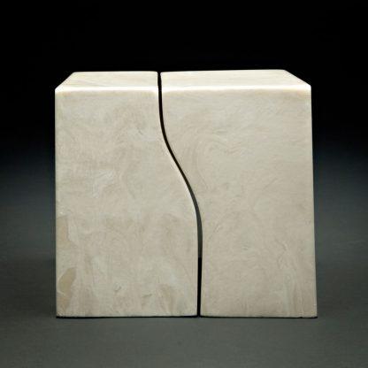Cultured Marble Divine Companion Urn