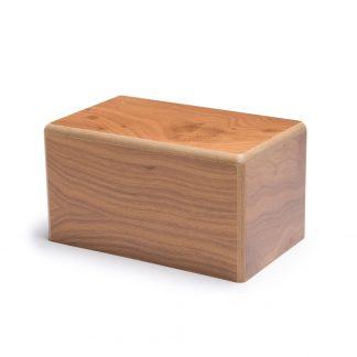 Wood Keepsake Urns