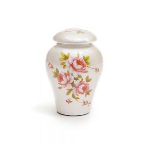 Rose Ceramic Keepsake
