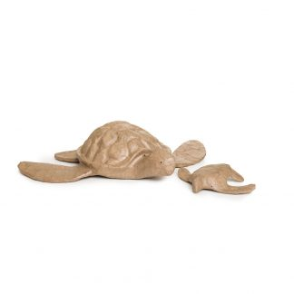Turtle Biodegradable Urn