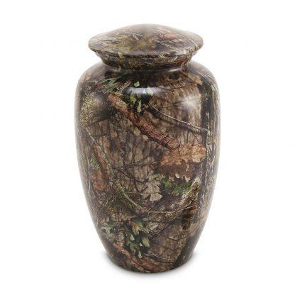 Mossy Oak Urn